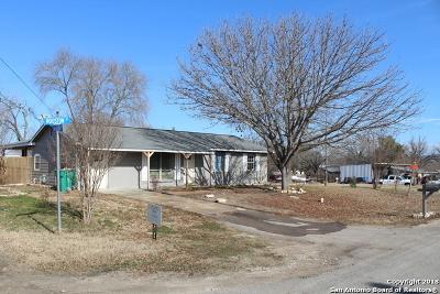 Single Family Home Price Change: 1315 Houston St
