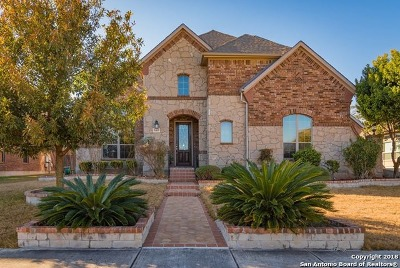 Bexar County Single Family Home For Sale: 5403 Passion Flower