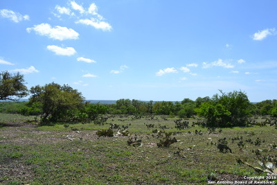 Castroville Residential Lots & Land For Sale: Lot 10 Cr 473