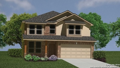 Alamo Ranch Single Family Home For Sale: 5803 Couble Falls