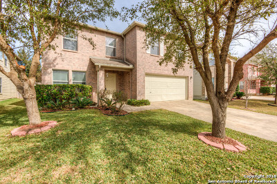 San Antonio TX Single Family Home Back on Market: $225,995