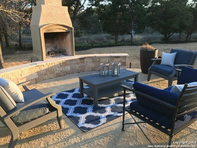 New Braunfels Single Family Home For Sale: 274 Arendes Dr