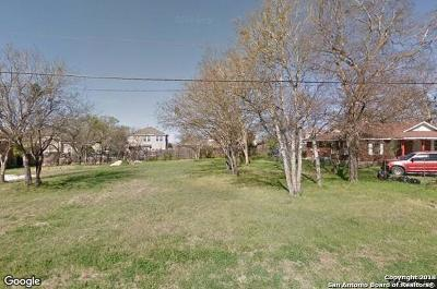 Converse Residential Lots & Land For Sale: 4220 Diversey Dr