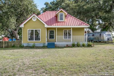 Seguin Single Family Home Price Change: 1905 Laubach Rd