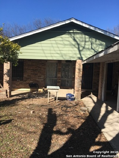 Single Family Home Price Change: 5439 Magnes St