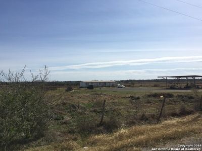 Jourdanton Residential Lots & Land For Sale: 985 County Road 307
