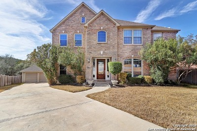 Comal County Single Family Home For Sale: 2360 Oak Willow