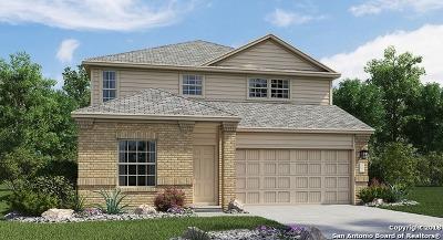 San Antonio Single Family Home Back on Market: 2414 Marbach Woods