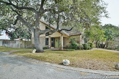 Boerne TX Single Family Home Back on Market: $244,900