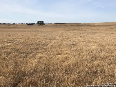 La Vernia Residential Lots & Land For Sale: 283 County Road 319