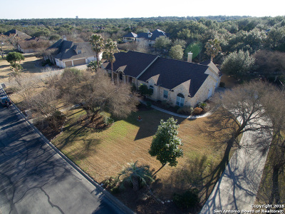 Single Family Home For Sale: 9680 Trophy Oaks Dr