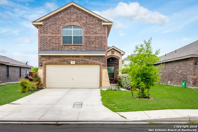 Single Family Home For Sale: 3823 Bacall Way