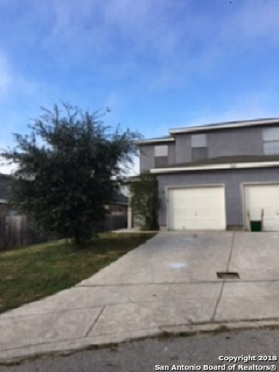 San Antonio TX Multi Family Home Back on Market: $210,000