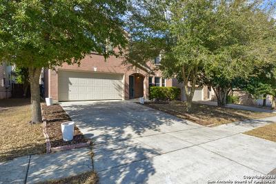 Live Oak Single Family Home Price Change: 6607 Elmwood Crst