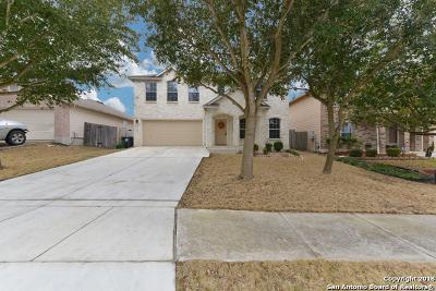 Schertz Single Family Home For Sale: 3428 Whisper Bluff