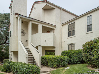 Condo/Townhouse Back on Market: 2255 Thousand Oaks Dr #501