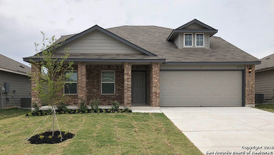 Single Family Home For Sale: 1025 Dumfries Dr