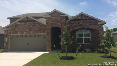 New Braunfels Single Family Home For Sale: 431 Escarpment Oak