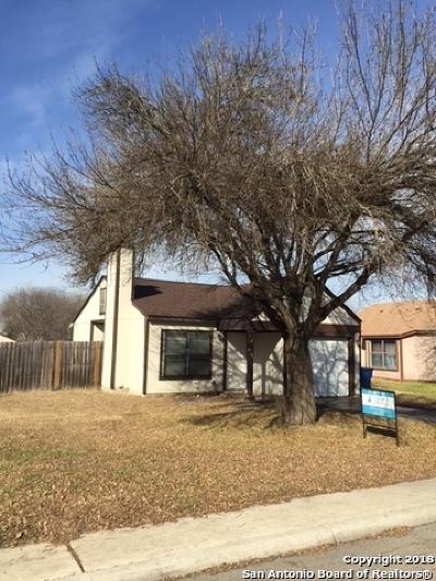 Single Family Home Back on Market: 4119 Dakota Sun