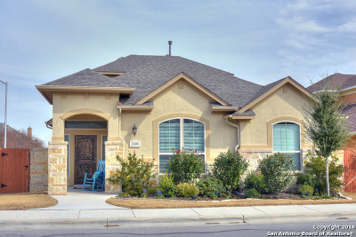 Single Family Home For Sale: 2105 Pecan Leaf