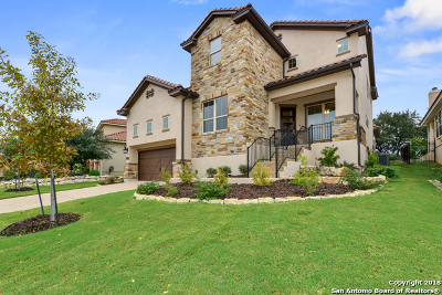 San Antonio Single Family Home For Sale: 1215 Via SE Villa