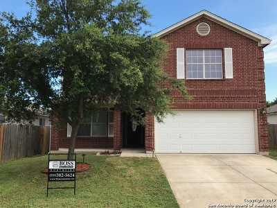 San Antonio TX Single Family Home Back on Market: $193,900