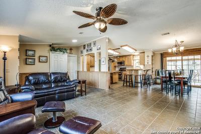 Atascosa County Farm & Ranch For Sale: 6415 Fm 541