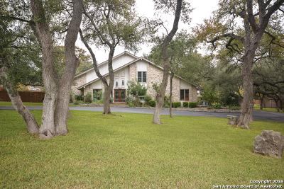Garden Ridge Single Family Home For Sale: 9153 Sundew Circle