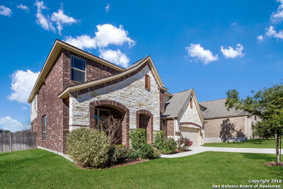 Bexar County Single Family Home For Sale: 5211 Anemone Dr