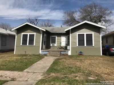 Multi Family Home Price Change: 403 E Drexel Ave