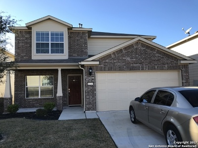 Rental For Rent: 11115 Palomino Bluff