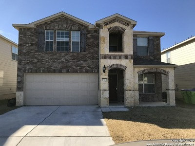 Rental For Rent: 11131 Palomino Bluff