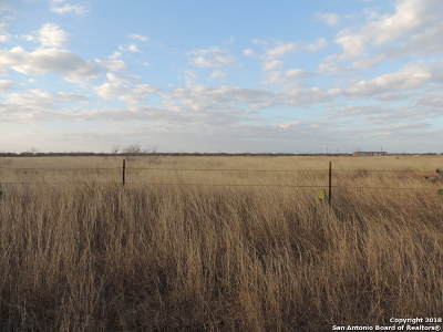 Atascosa County Residential Lots & Land For Sale: 8756 W Fm 140