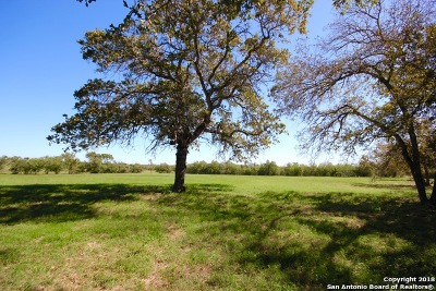 Wilson County Residential Lots & Land Price Change: 16 Acres Cr 417