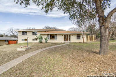 Single Family Home For Sale: 109 Atwater Dr