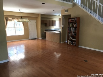Single Family Home For Sale: 564 April Dr