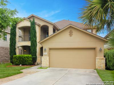 Alamo Ranch Single Family Home For Sale: 11919 Ocelot Path