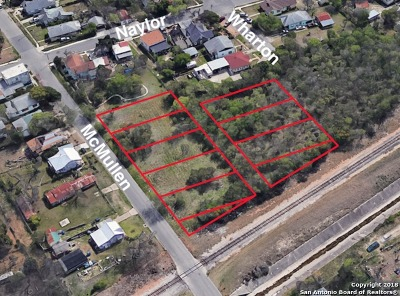 Residential Lots & Land For Sale: 212 McMullen St