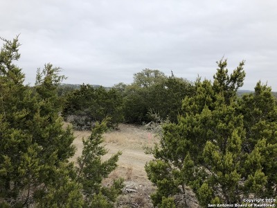 Bulverde Residential Lots & Land For Sale: 120 Comal Peak