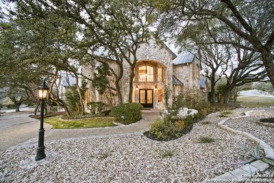 San Antonio Single Family Home For Sale: 5 Whitechurch Ln