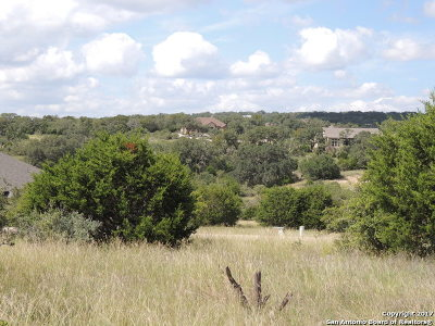 New Braunfels Residential Lots & Land For Sale: 1634 Decanter Dr