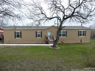 Manufactured Home Back on Market: 344 County Road 5632