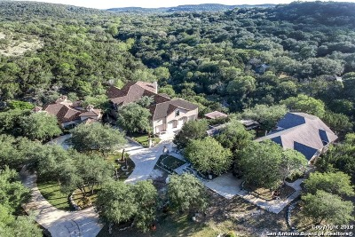 Bexar County Farm & Ranch For Sale: 9469 Canyon Mist