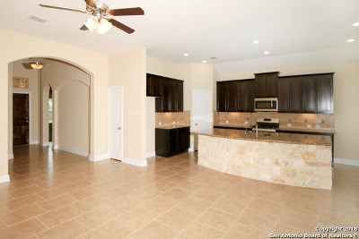 New Braunfels Single Family Home For Sale: 562 Mission Hill