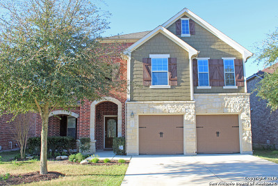 Trails Of Herff Ranch Single Family Home For Sale: 241 Mustang Run