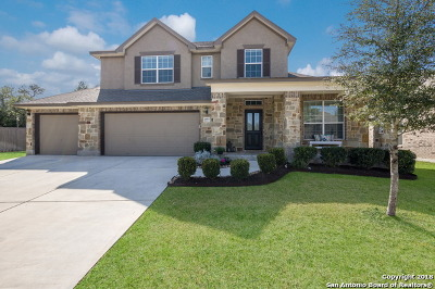 Single Family Home For Sale: 28803 Gracies Sky