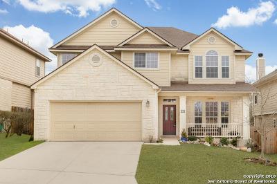 Single Family Home For Sale: 918 Persian Garden