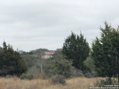New Braunfels Residential Lots & Land For Sale: 1127 Diretto