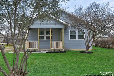 Single Family Home Back on Market: 714 Lovett Ave