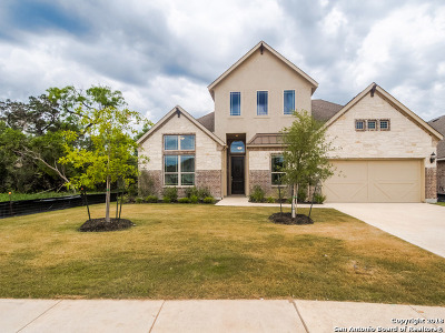New Braunfels Single Family Home For Sale: 1048 Carriage Loop